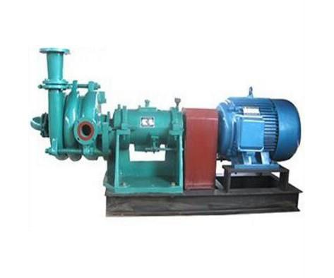 壓濾機入料泵