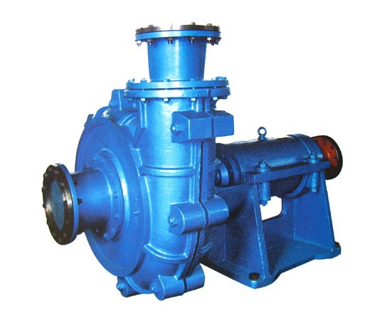 ZJ渣漿泵